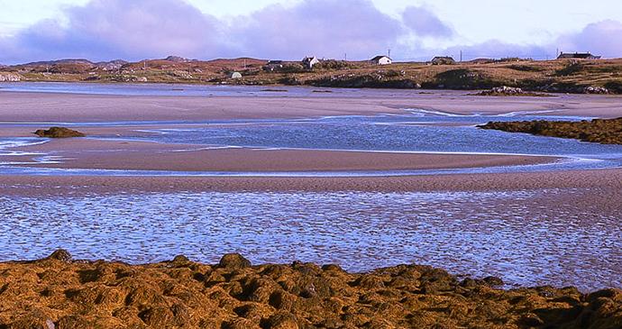 RSPB Reserve North Uist, Outer Hebrides © McKinlay Kidd
