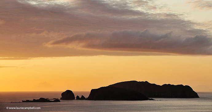 Great Bernera Outer Hebrides Scotland by Laurie Campbell Photography www.lauriecampbell.com