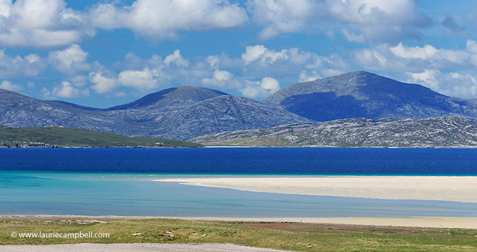 North Harris Hills by Laurie Campbell Photography www.lauriecampbell.com
