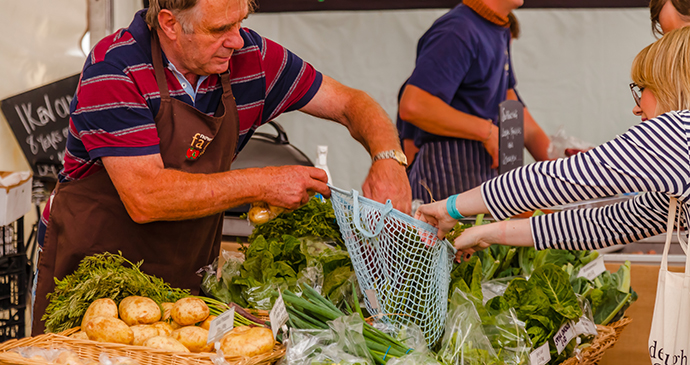 Aldeburgh Food and Drink Festival by Bokeh Photographic