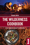 Wilderness Cookbook Cover