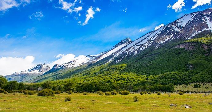 Tierra del Fuego National Park, Argentina by Anton Ivanov, Shutterstock