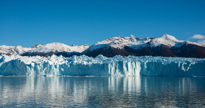 Perito Moreno Glacier, Los Glaciares National Park, Argentina by Yongyut Kumsri, Shutterstock