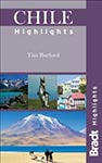Chile Highlights the Bradt Guide