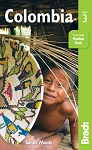 Colombia the Bradt Travel Guide