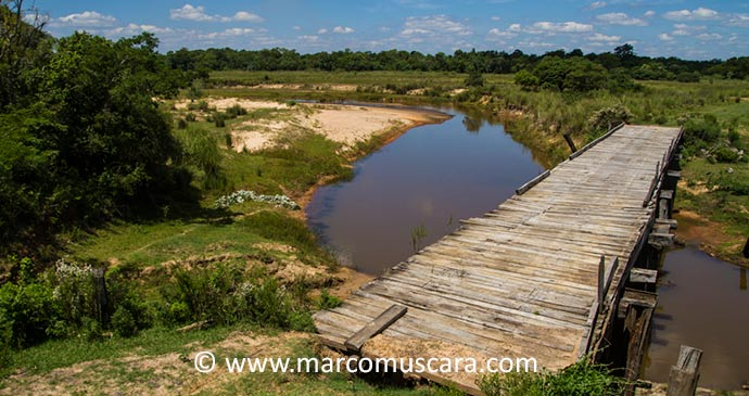 Neembucu Paraguay South America by Marco Muscara