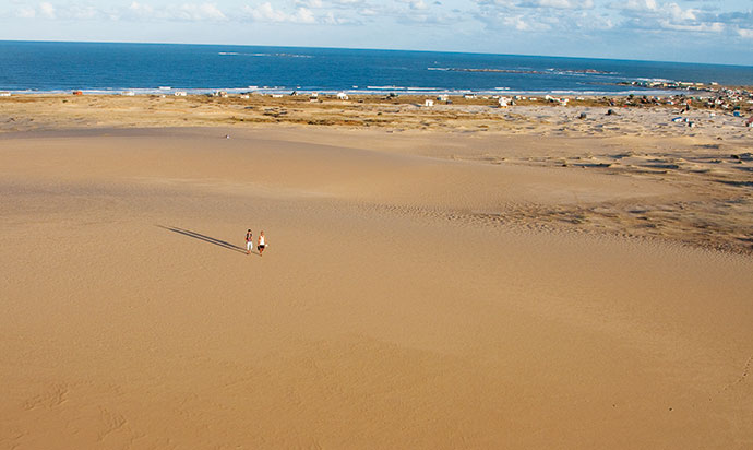 Cabo Polonio Uruguay by Tourism for Uruguay