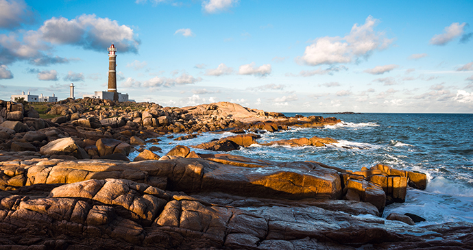 Cabo Polonio, Uruguay by Ksenia Ragozin, Shutterstock
