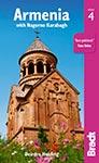 Armenia the Bradt Guide