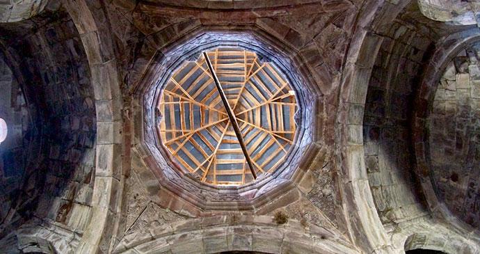 Makaravank Monastery Armenia © Adrian Chan