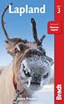 Lapland the Bradt travel guide by James Proctor