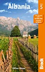 Albania the Bradt Guide