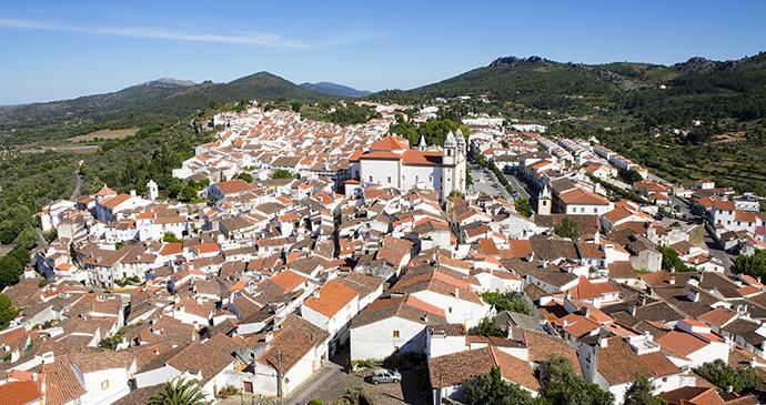 Castelo de vide Alentejo Portugal by Alex Robinson