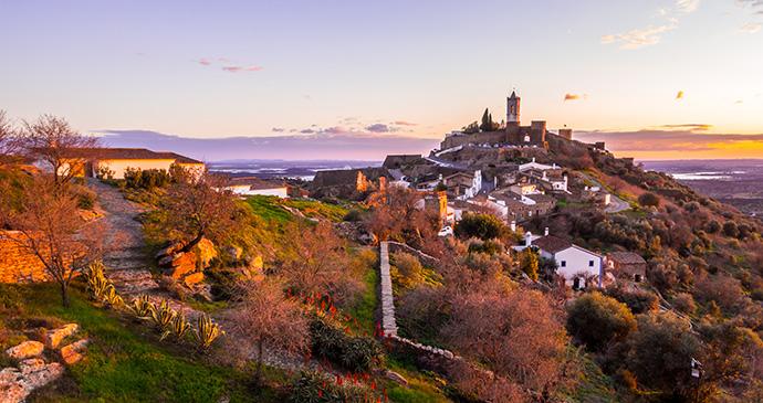Monsaraz Alentejo Portugal Europe by Magdelena Paluchowska Shutterstock