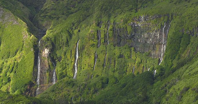 Flores, Azores, Portugal, by faber, Azoresphotos.visitazores.com