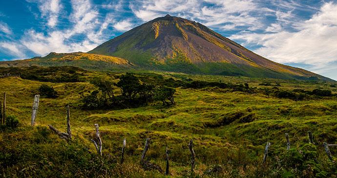 Pico Island Azores by Robert Van Der Schoot, Dreamstime
