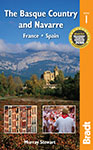 Basque Country and Navarre the Bradt Guide