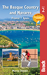 The Basque Country and Navarre the Bradt Guide
