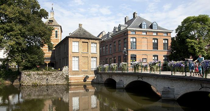 Lier Northern Belgium Sofie Coreynen VisitFlanders