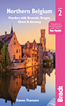 Northern Belgium: the Bradt guide