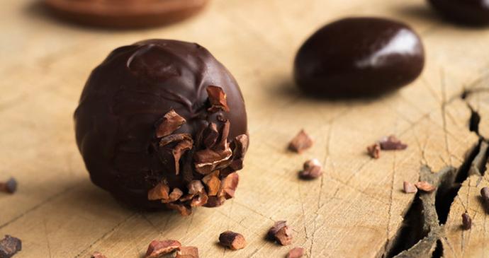 Chocolate Flanders Belgium by Visitflanders