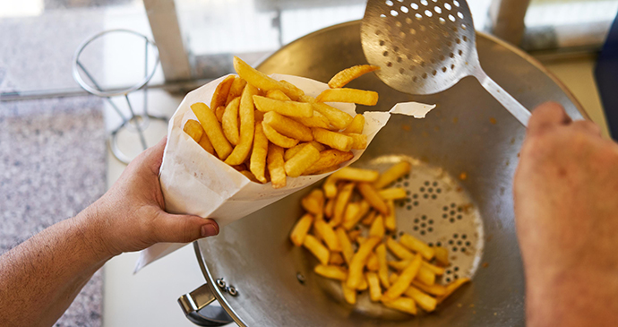 Fries Northern Belgium by VisitFlanders