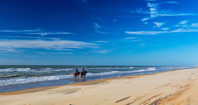 Beaches North Sea Flanders Belgium by beketoff, Shutterstock alternative beach destinations europe