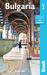 Bulgaria 2 Bradt Travel Guides by Annie Kay