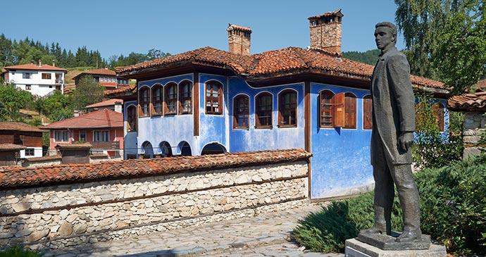 Koprivshtitsa Bulgaria by Nikolay Dimitrov Dreamstime