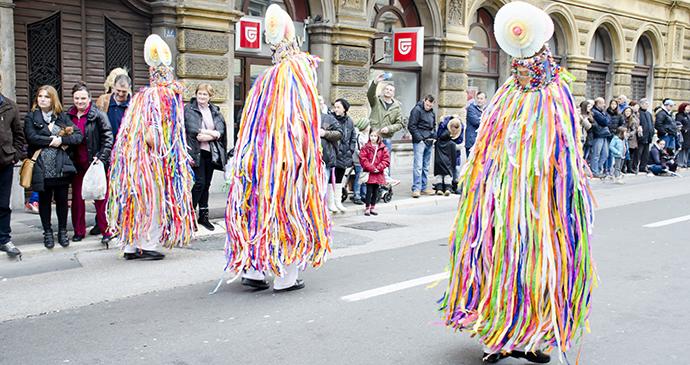 Carnival Rijeka Croatia by Boryana Manzurova Shutterstock