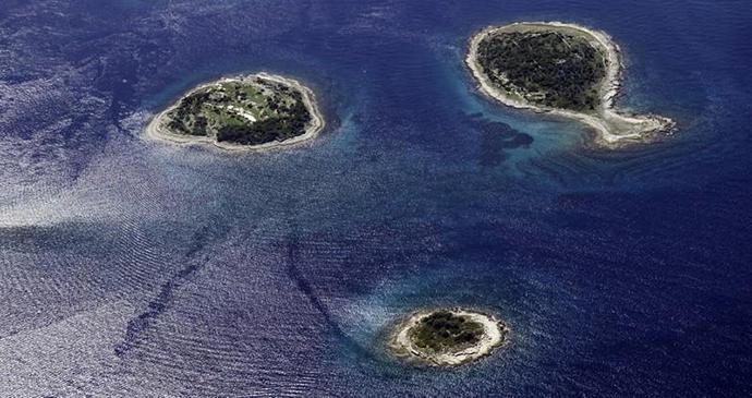 Brijuni islands, Istria, Croatia by Istria Tourist Board