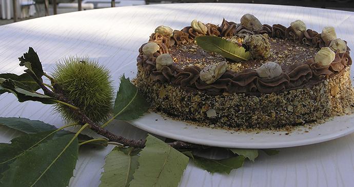 Marunada chestnut festival, Lovran, Istria by Opatija riviera Photonet