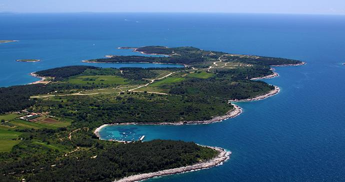 Rt Kamenjak, Istria, Croatia by Igor Karasi, Shutterstock