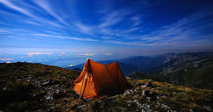 North Velebit National Park Croatia by Croatian National Tourist Board