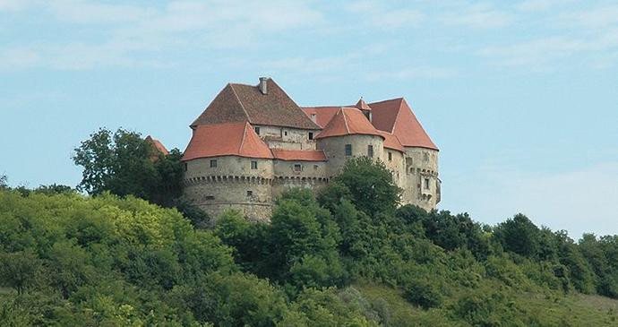 Veliki Tabor, Croatia, Lohen 11, Wikimedia Commons