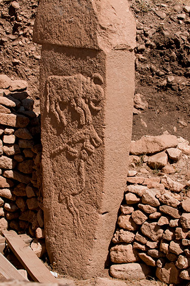 rock carving gobekli tepe in eastern turkey by teomancimit wikipedia
