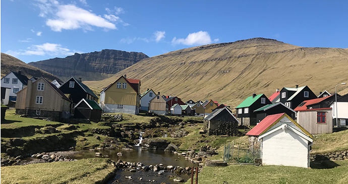 Gjogv Eysturoy Faroe Islands by Regent Holidays