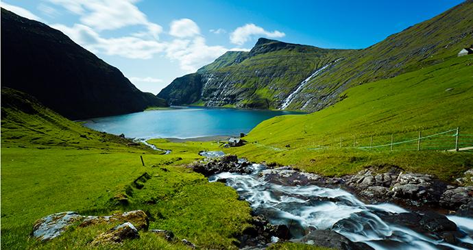 Saksun Faroe Islands by Regent Holidays