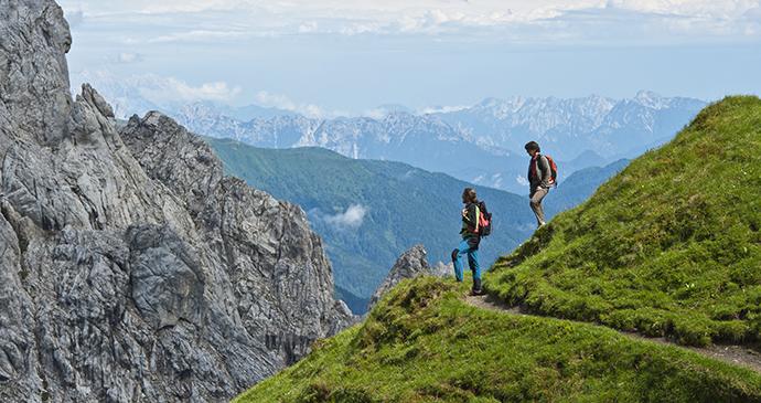 Friulian Dolomites Italy by Mario Vechin, PTFVG