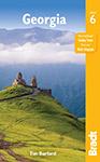 Georgia 6 Bradt Travel Guides by Tim Burford