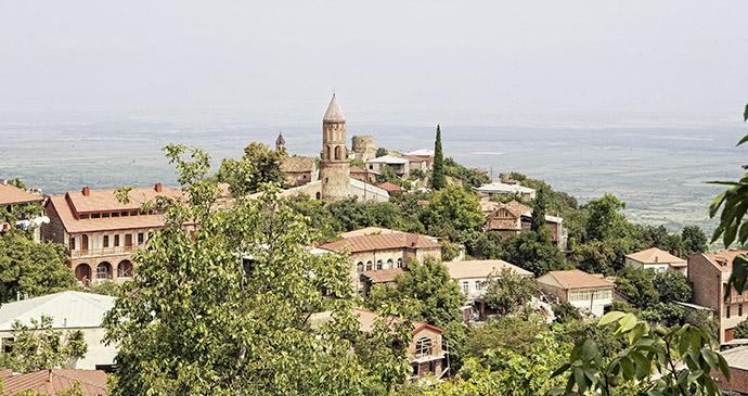 Kakheti, Georgia by GeorgiaTravel