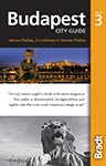 Budapest the Bradt City Guide by Adrian Phillips