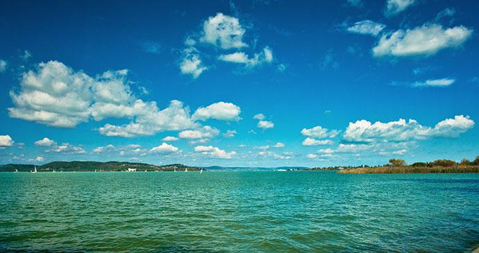 Lake Balaton Hungary jenny, Shutterstock