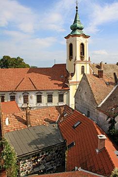Szentendre Hungary Europe by yuri4u80 Shutterstock
