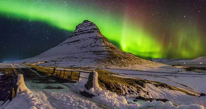 Kirkjufell Iceland by Ragnar TH Sigurdsson