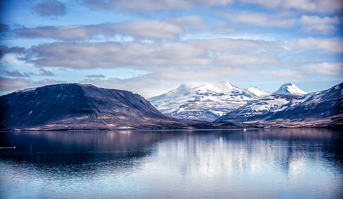Hvalfjörður, Iceland by Visit West Iceland