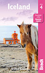 Iceland the Bradt Guide by Andrew Evans