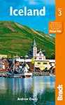 Iceland the Bradt Guide