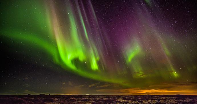 Northern lights, Iceland by Ragnar Th. Sigurdsson, Visit Reykjavik