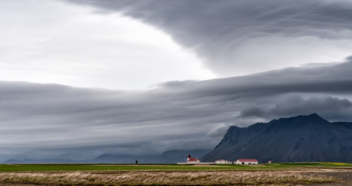 Snaefellsnes, Iceland by Rolf_52, Shutterstock